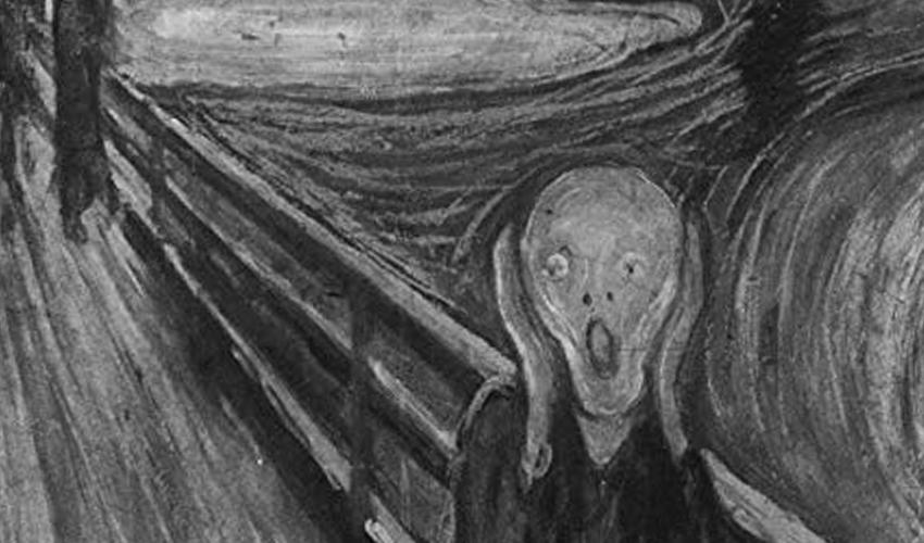 ریشههای اکسپرسیونیسم جنبش مهیج مبتنی بر تجربه عاطفی