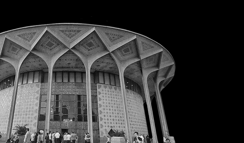 """""""تئاتر شهر"""" مکان مقدس برای تئاتریها..!"""