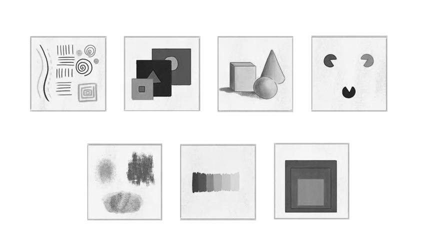 عناصر هفت گانه هنر چیست و چه اهمیتی دارد؟