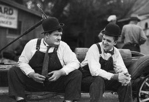 نقد فیلم استن و الی: لورل و هاردی بازنمای تضادهای فرهنگی طبقه متوسط