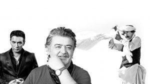 """نوایی"" موسیقی فولکلور ایرانی"