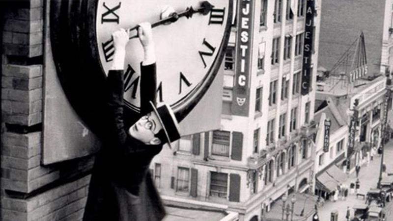 بهترین فیلم های کمدی قرن بیستم
