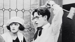 هارولد لوید و ناکامیهای مضحک رویای آمریکایی
