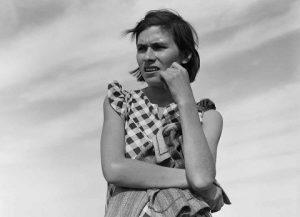 """""""دوروتا لنگ"""" و عکسهایی که 50 سال توقیف شدند…"""