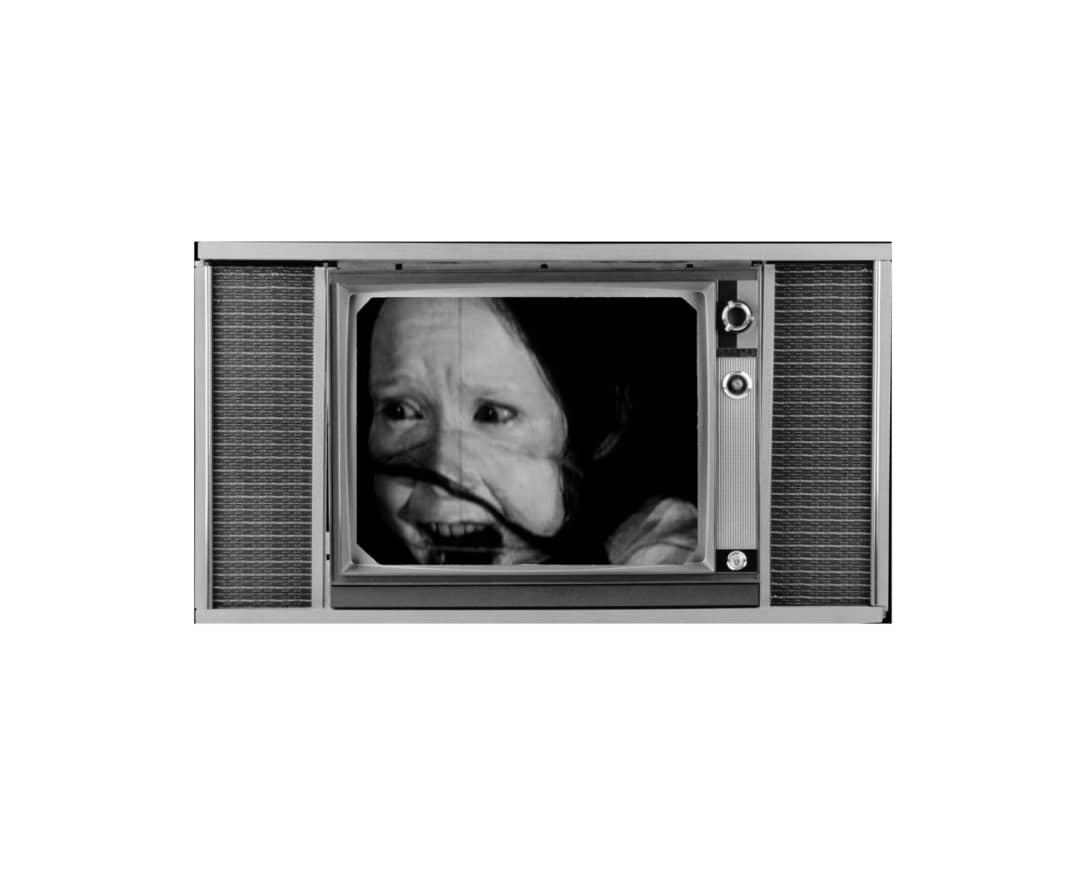 فیلم کوتاه القبا دیوید لینچ