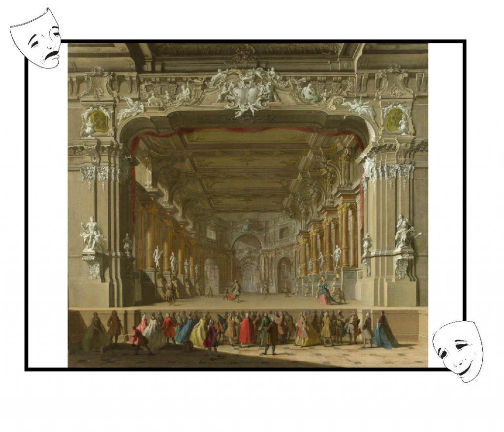 معماری صحنه نمایش 6