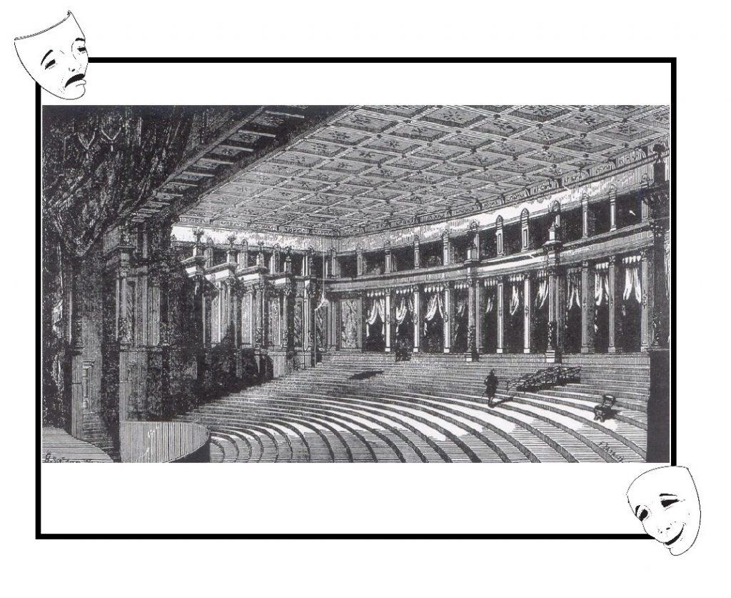 معماری صحنه نمایش 10