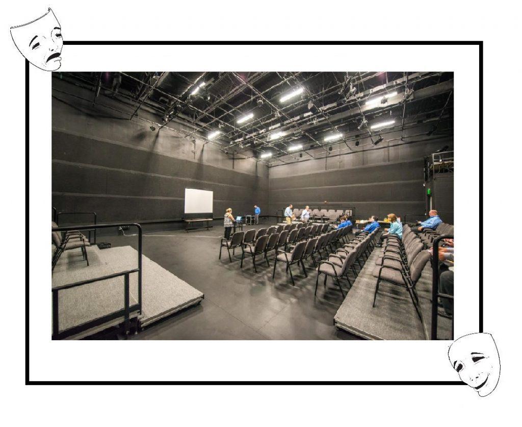 معماری صحنه نمایش 11