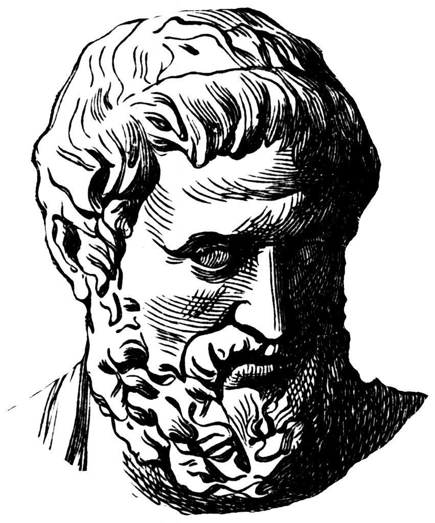 سوفوکل نمایشنامه اودیپوس