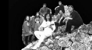 موسیقی فولک جنوب ژاپن