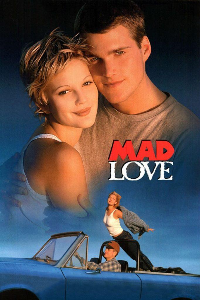 دوقطبی (1995) Mad Love