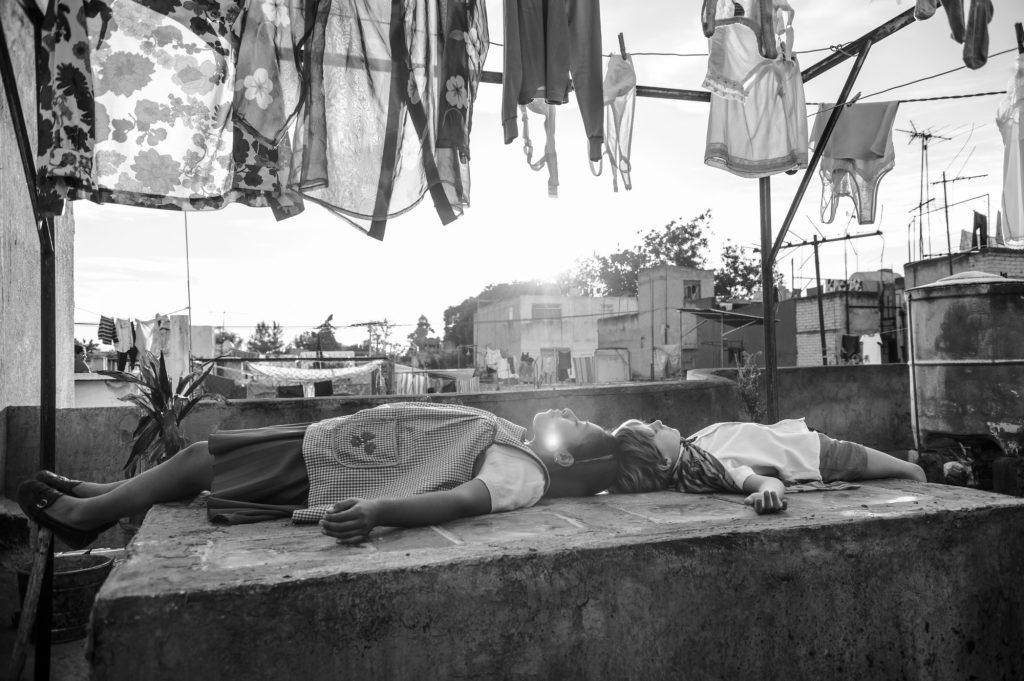 نقد فیلم Roma 2018 تصویر سوم