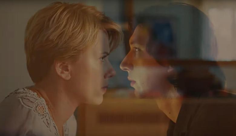 نقد فیلم Marriage Story 2019 اصلی