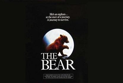 بهترین فیلم های بدون دیالوگ  خرس