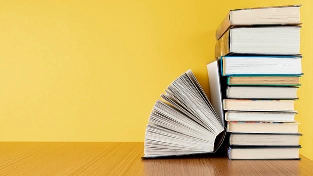 کتابخوانی 8