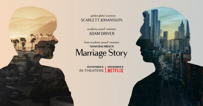 نقد فیلم Marriage Story 2019