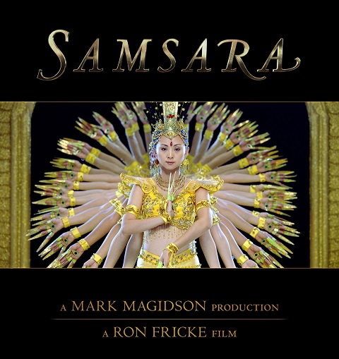 بهترین فیلم های بدون دیالوگ  سامسارا