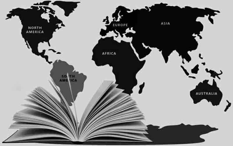 نظریهی پسااستعماری در ادبیات