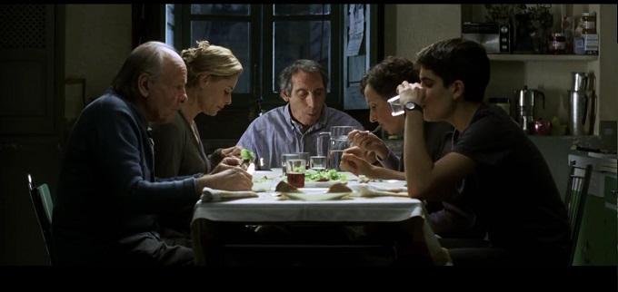 فیلم دریای درون (The Sea Inside 2004) 2