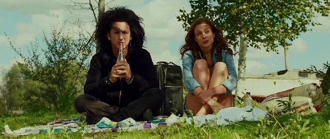 فیلم اینجا باید همانجا باشد ( This Must Be The Place 2011 ) 2