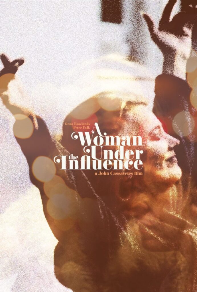 دوقطبی (1974) A Woman Under the Influence