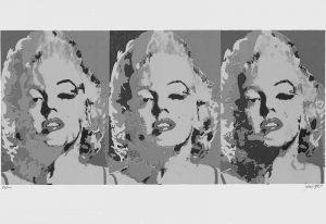 پاپ آرت هنر نیست؟! 20 اثر و 15 هنرمند برجسته هنر پاپ