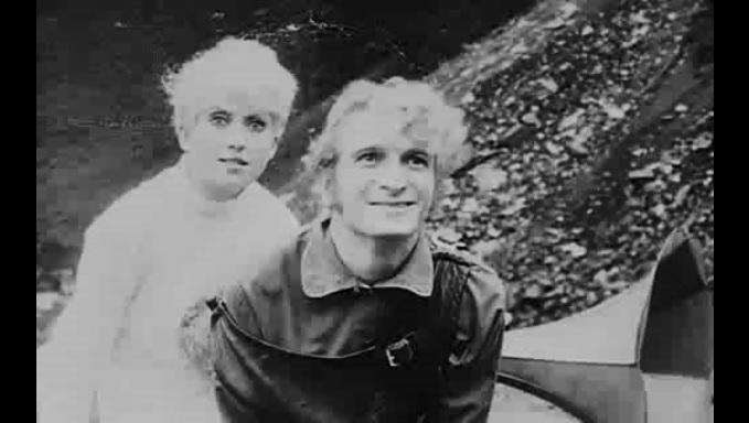 1968 Fando y Lis آلخاندرو خودوروفسکی