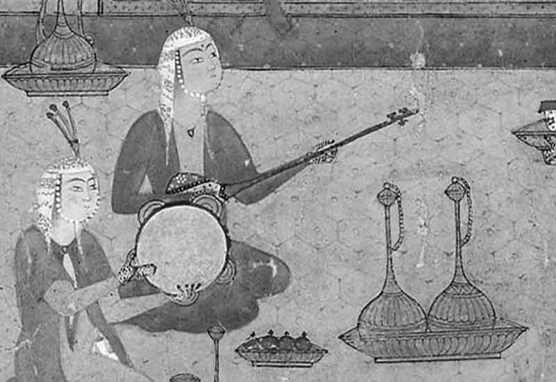 تاریخ-موسیقی-ایرانی