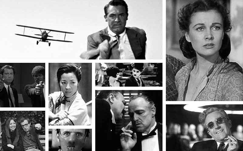 بهترین فیلم های سینمایی تاریخ