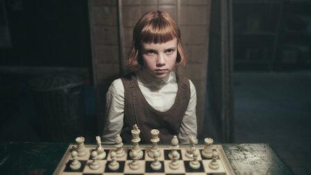 نقد سریال The Queen's Gambit 6