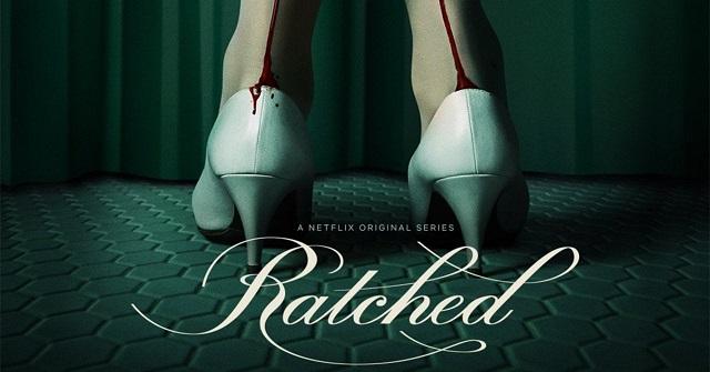 سریال رچد Ratched 9