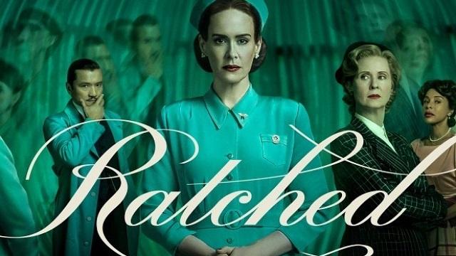 سریال رچد Ratched 10