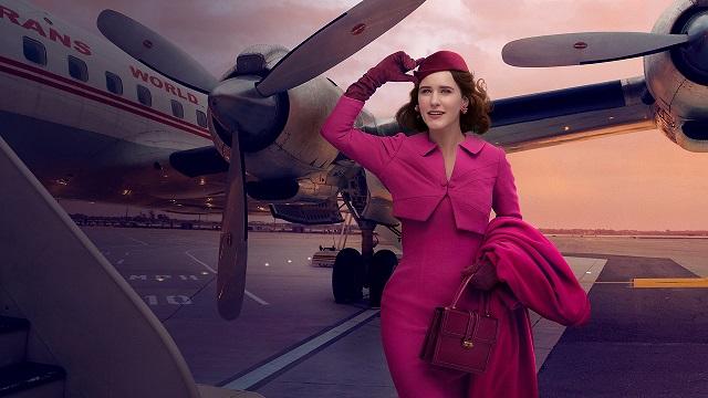 نقد سریال خانم میزل The Marvelous Mrs Maisel 3