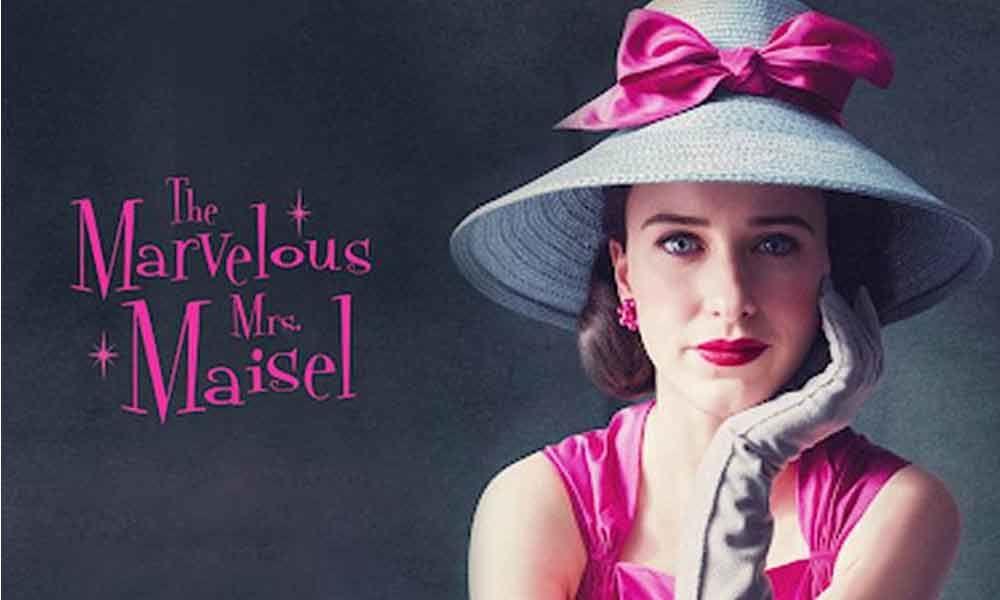 نقد سریال خانم میزل The Marvelous Mrs Maisel 2