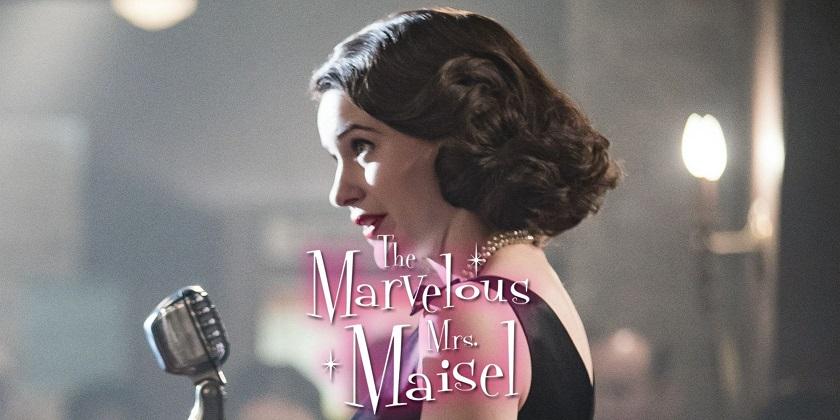 نقد سریال خانم میزل The Marvelous Mrs Maisel 4
