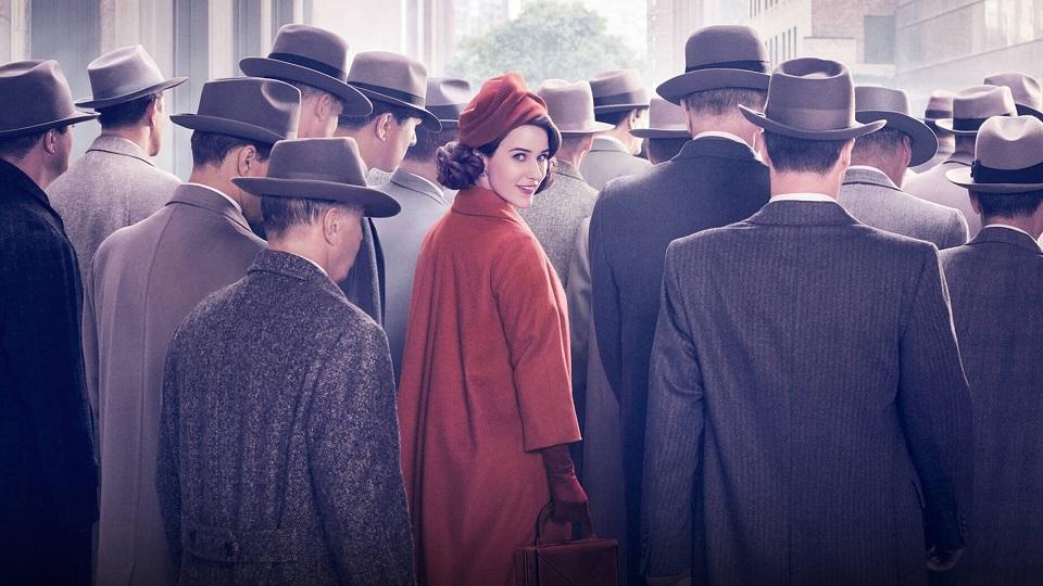 نقد سریال خانم میزل The Marvelous Mrs Maisel