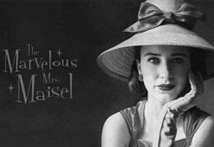 معرفی و نقد سریال خانم میزل شگفت انگیز (The Marvelous Mrs Maisel)