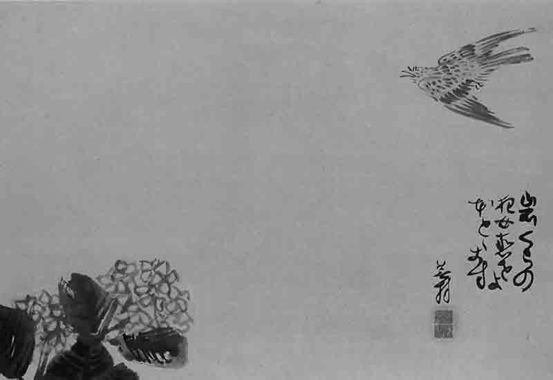 10 شعر آزاد از 10 شاعر ژاپن ..!