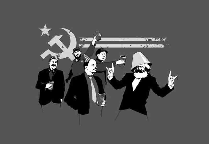 معرفی نظریهی نقد مارکسیستی در ادبیات