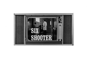 "فیلم کوتاه ششلول (Six Shooter) به کارگردانی "" مارتین مک دونا """