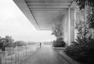 معماری پایدار؛ 10 ساختمانی که توسعه پایدار را دوباره تعریف میکنند