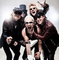 دانلود آهنگ Maybe I, maybe you از اسکورپیونز Scorpions 2 2
