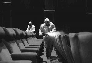 تئاتر ویروسی در جهان پَسا کرونا