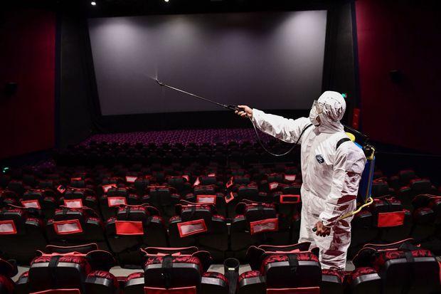 تئاتر کرونا  2