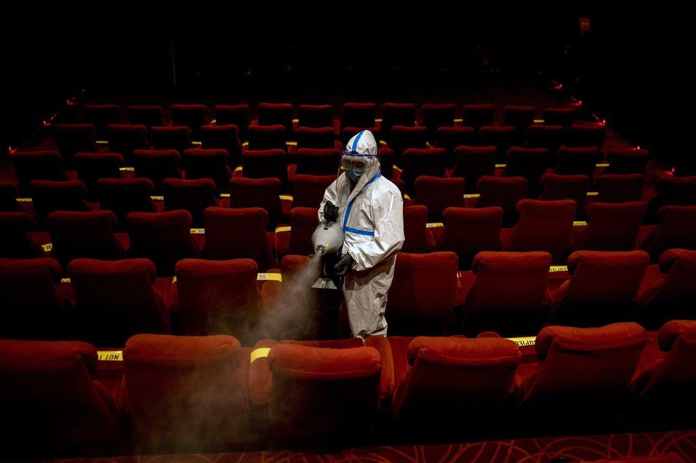 تئاتر کرونا  3