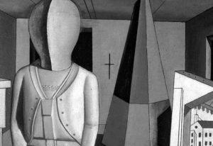 6 نقاشی متافیزیکی که بینش ما را به چالش کشید
