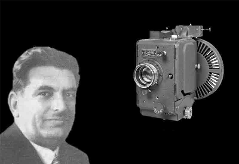 صدور پرواانه واردات فیلمهای ساخت شوروی