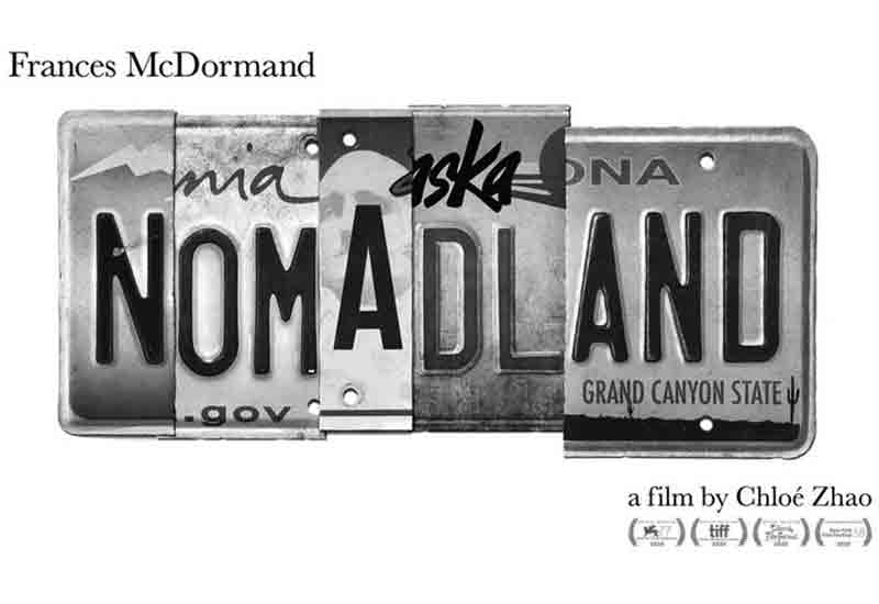 نقد فیلم Nomadland