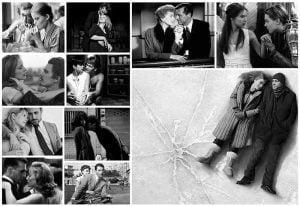 100 عنوان لیست شده از بهترین فیلم های عاشقانه تاریخ..!