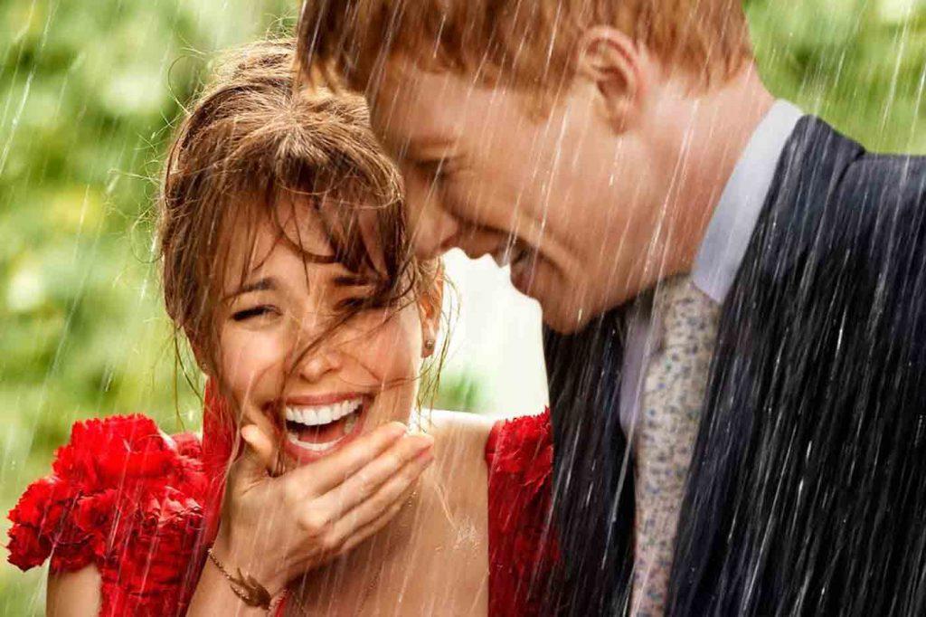 بهترین فیلم های خارجی عاشقانه